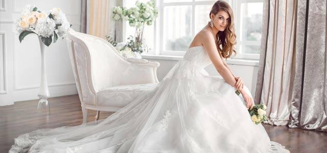 Hochzeitskleid / Brautkleid beschaffen - Beitragsbild