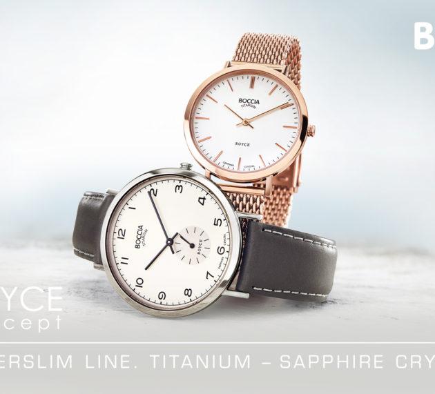 Boccia Uhren für Sie und Ihn – Marken Review