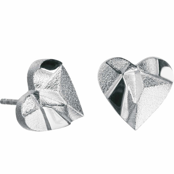 Lapponia My Foolish Heart Ohrstecker -672884- aus 925-Silber